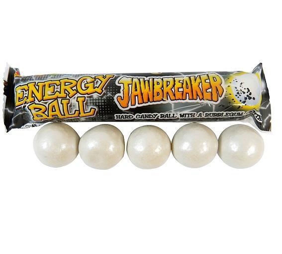 Jawbreakers Energy