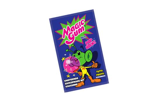 Zeta Magic Gum