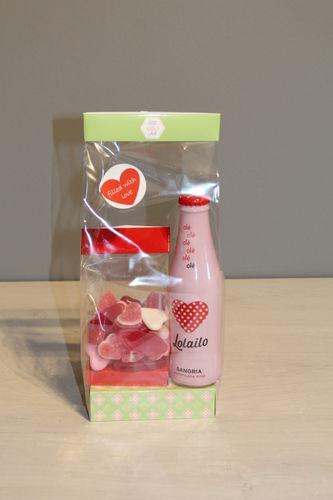 Love & Sangria