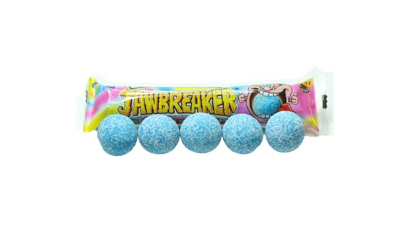 Jawbreakers Blue Razz