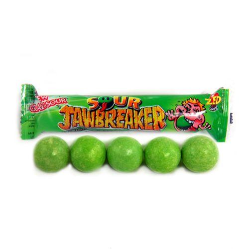 Jawbreakers Sour