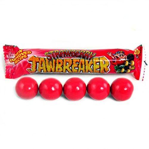 Jawbreakers Strawberry